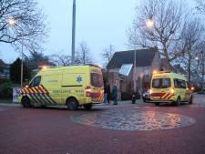 Twee gewonden bij ongeluk in Middelburg
