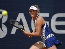 Mertens naar finale in Praag: Roemeense opponent wacht
