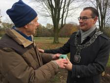 Tilburg Trofee voor bioloog Henk Moller Pillot
