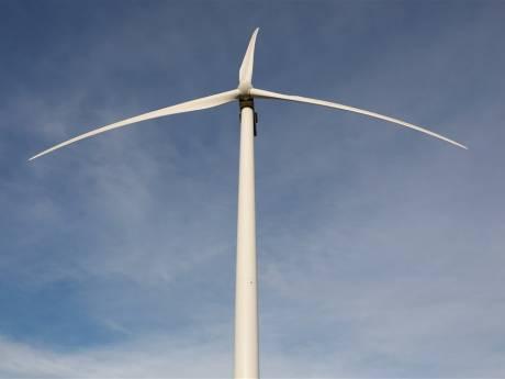 Ook Bergharen komt in actie tegen 'Beuningse' windmolens