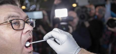 Burgemeester geeft startsein DNA-afname zaak-Nicky Verstappen