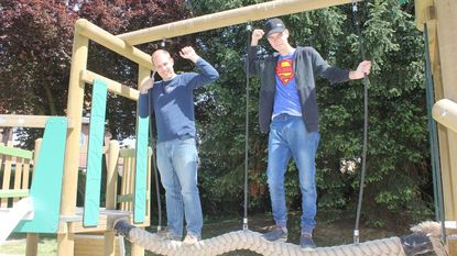 Koningin Astridpark opnieuw open voor publiek