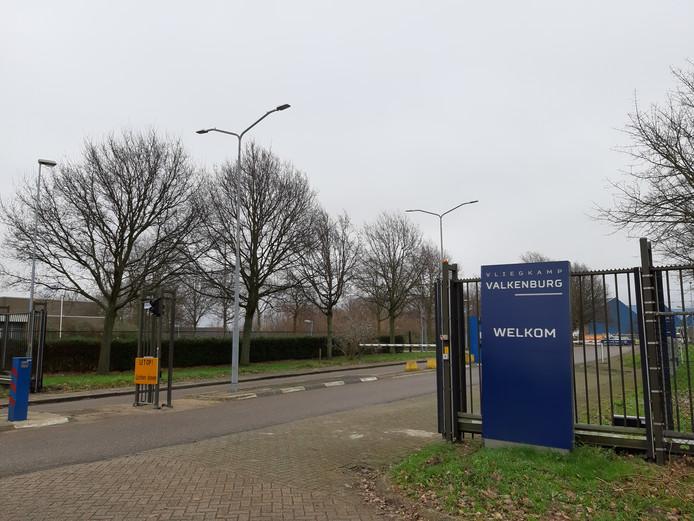 Op het vliegkamp bij Wassenaar speelt al tien jaar Soldaat van Oranje.