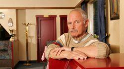Acteur 'Bompa Lawijt' (79) overleden