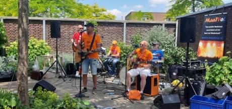 Zorginstelling Reinaerde wil vrijwilligers in zonnetje zetten en reikt award uit