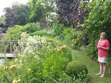 Verrassende tuin op 't Loo in Bergeijk