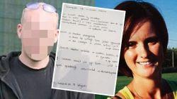 Zus van Deriemacker opnieuw aan de tand gevoeld nadat anonieme brief beklaagde aanduidt als opdrachtgever: proces hervat