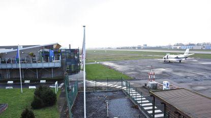Luchthaven Kortrijk-Wevelgem klimt uit een dalletje