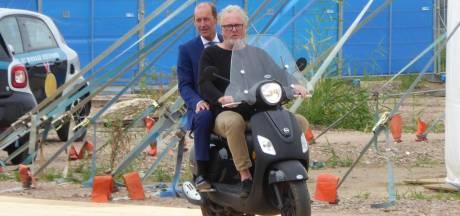 Burgemeester Hengelo draait warm voor 'Stork!'
