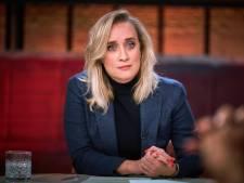 Eva Jinek: 'Roddels over zwangerschap beledigend tot op het bot'