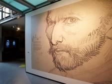Van Gogh Museum best bezochte museum