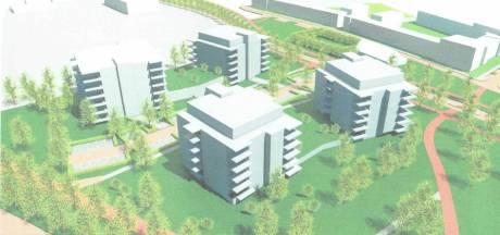 Raad beoordeelt reeks voorwaarden voor hogere flats Etten-Leur