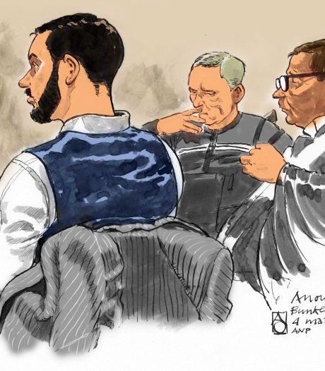 LIVE | Rechtszaak tegen verdachten moord advocaat Wiersum hervat