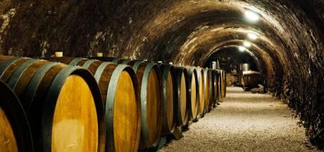 Deskundigen zeggen dat een nieuwe hobby in deze tijd nuttig is. Wijnkelder!