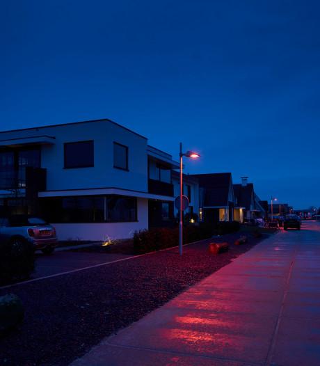 Knap staaltje techniek: Eindhovense straatverlichting niet te zien door vleermuizen