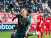 Samenvatting: FC Twente - Ajax