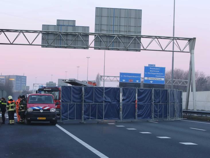 Drie doden op A59 bij Rosmalen zijn stelletje en vriendin uit Portugal