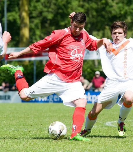 Thomas Lempicki beslist derby tussen Dodewaard en EMM Randwijk