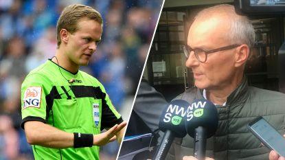 Aanhouding negen verdachten in fraudeonderzoek Belgisch voetbal verlengd