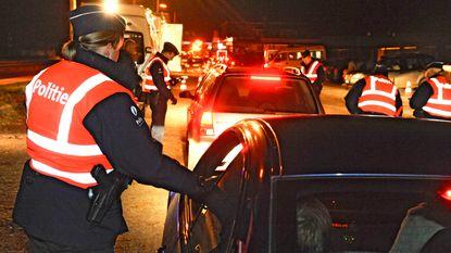 Politie laat passagier blazen in plaats van bestuurder