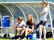 Martens slaat begin training over, vraagtekens over kwartfinale