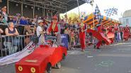 Nieuwe datum voor Opwijks carnaval: stoet trekt op 6 september uit