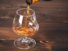 600 bouteilles de cognac découvertes dans une épave coulée en 1917