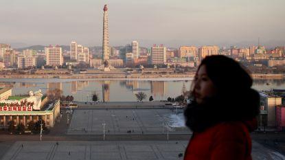 Namen en adressen van bijna duizend overlopers uit Noord-Korea gelekt