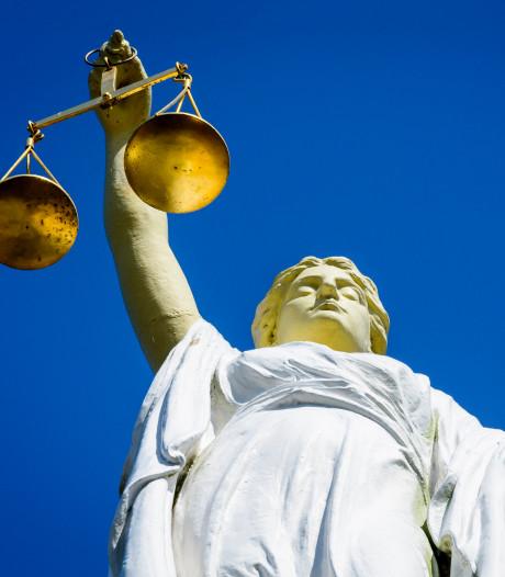 Werkstraf van 120 uur voor Spijkenisser na verbergen geliefde (14)