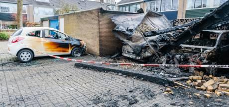 Buurtbewoners in Zeist voelen zich onveilig na reeks branden: 'Het kan zo weer gebeuren'