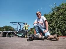 'De bom van Ronan (12)' is opgedoken uit de Oude IJssel