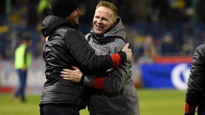 Stamnummer 25 is 25 matchen op rij ongeslagen: van Vrancken tot De Camargo, dit zijn de hoofdrolspelers in straffe reeks van KV Mechelen