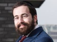Amsterdamse rabbijn doet aangifte na zoveelste kankerjood-scheldpartij
