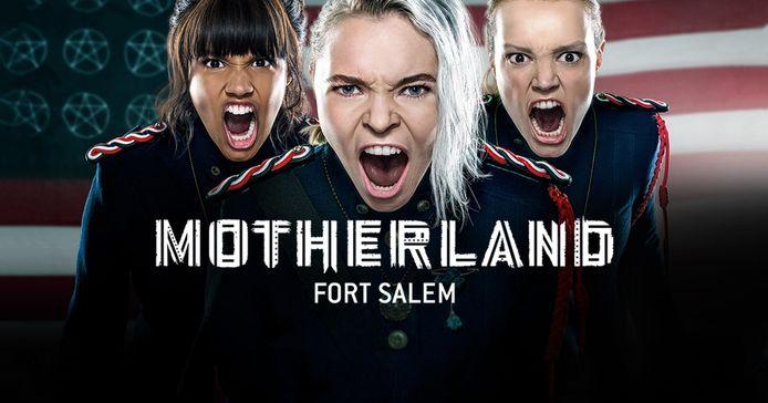 Fort Salem
