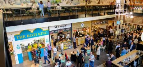 Roti King moet na betalingsachterstand weg uit Foodhall Breda