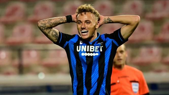 Anticlimax voor Club Brugge: sterk OH Leuven smeert blauw-zwart derde competitieverlies aan