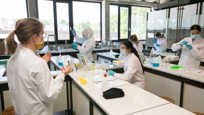 """Hogeschool UCLL opent contactluwe campussen: """"Mondmaskers verplicht"""""""