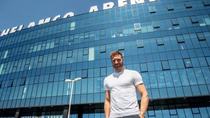 """Depoitre keert terug naar AA Gent: """"Er waren andere mogelijkheden, maar dit is de juiste keuze"""""""