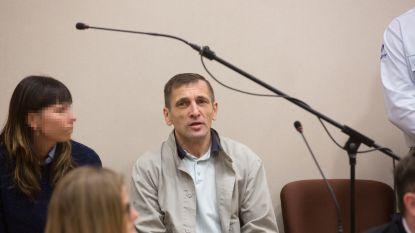 Bouwvakker schuldig aan moord op schoonbroer