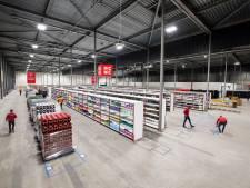 Picnic opent in Eindhoven distributiecentrum met honderden banen