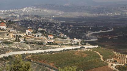 """VN bevestigen bestaan van """"Hezbollah-aanvalstunnel"""" van Libanon naar Israël"""