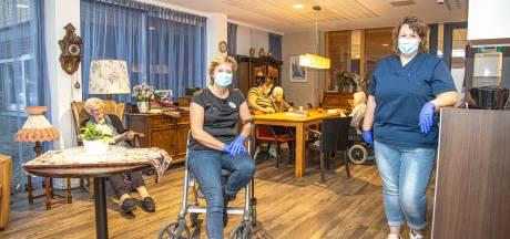 Deze Zwolse verpleegkundigen zagen corona hun afdeling voor dementie binnensluipen: 'Leg dat maar eens uit...'