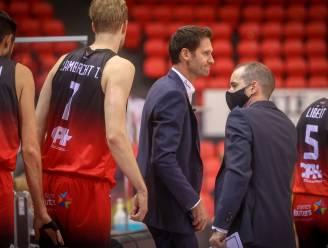 Basketclub Spirou Charleroi vraagt gerechtelijke bescherming aan