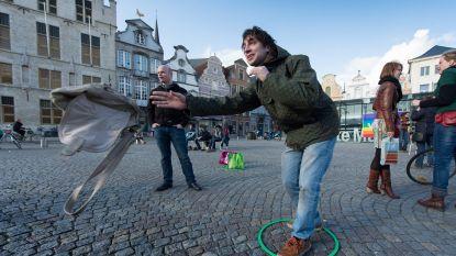 Gooi eens met een handtas: zaterdag vindt in Torhout 'sacocheworp' plaats