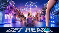 NINA zomert: loop samen met je favoriete Disneyfiguren een halve marathon