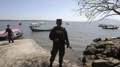 Bloedige paasweek in El Salvador: 69 doden