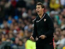 Lopetegui woest over afgekeurde goal De Jong: 'Een schande!'