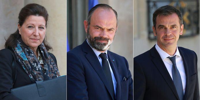 Buzyn Philippe Veran Plusieurs Perquisitions Dans L Enquete Sur La Gestion De La Crise Sanitaire Monde 7sur7 Be