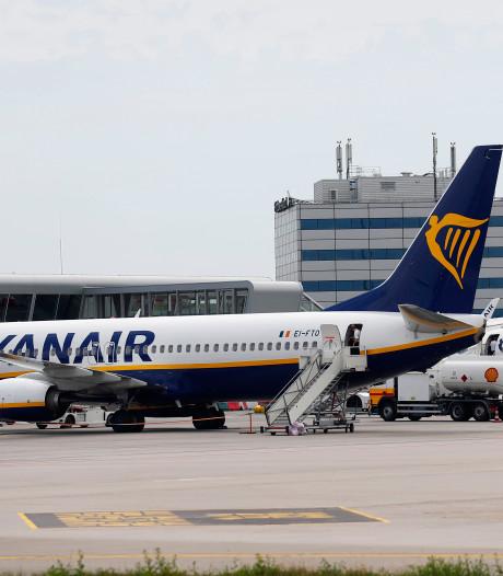 Vliegbasis Eindhoven hoopt op veel animo omwonenden voor klimtest