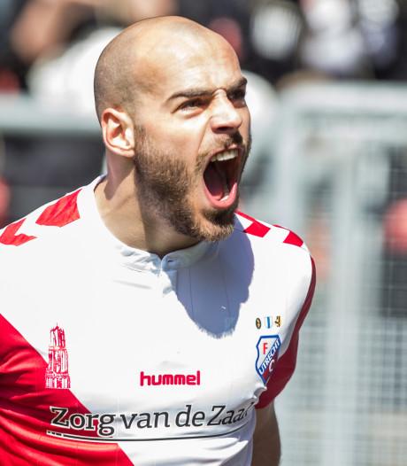Einde seizoen voor Boymans, toekomst in Utrecht onzeker